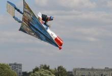 Flugtag Rusija 2011